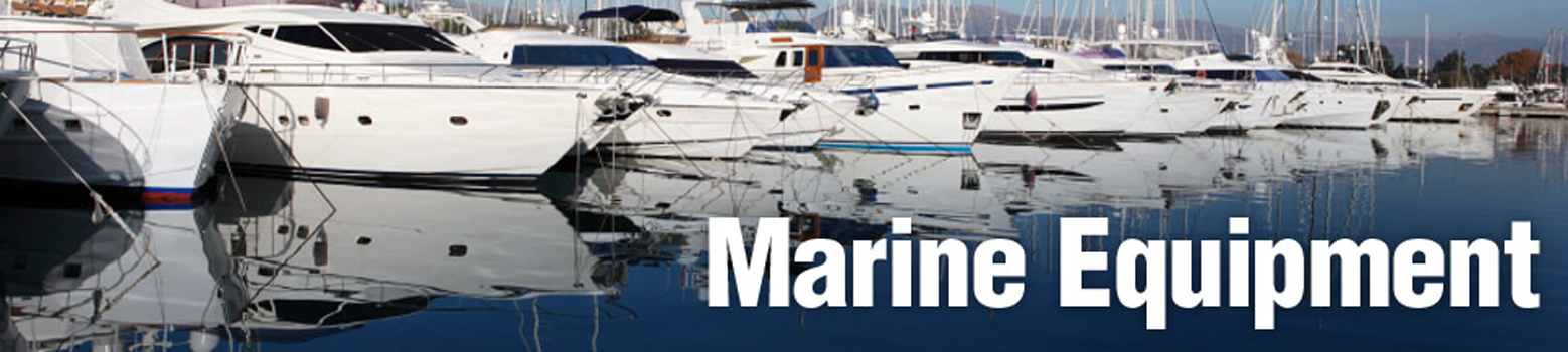 Marine Equipment and Supplies | Equip Up Store