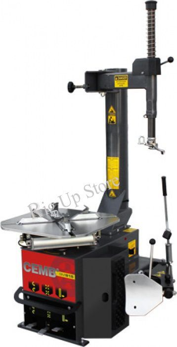 Swing Arm Car/Light Truck Tire Changer