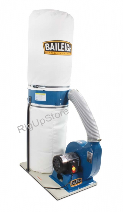 Bag Style Dust Collector