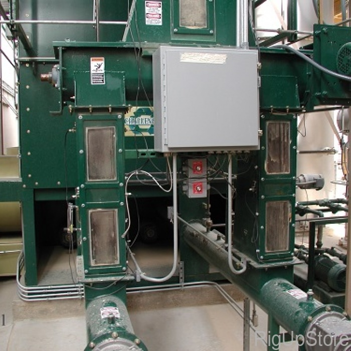 Cogeneration Power Plant