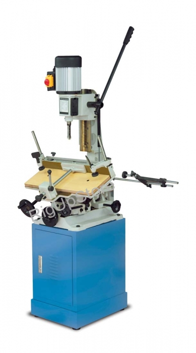 Tilting Mortise Machine