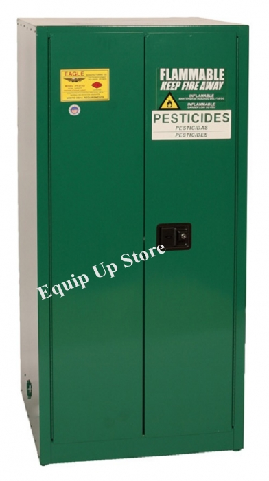 Pesticide Safety Cabinet