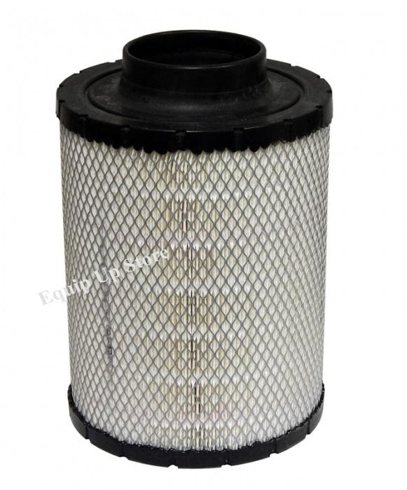 Fleetguard Air Filters : Fleetguard ah engine air cleaning filter for cummins