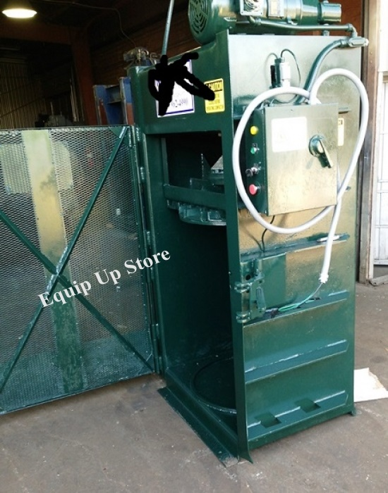 New and Used Industrial Machinery and Equipment