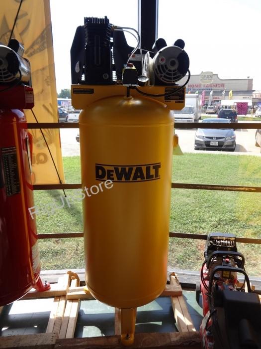 dewalt 60 gallon air compressor dewalt tools power tools