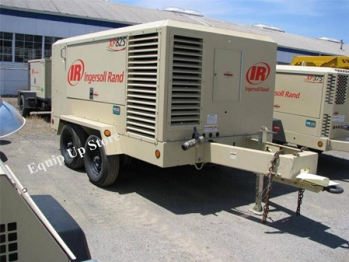 ingersoll rand xp 825 compressor ingersoll rand xp 825 compressor rh equipupstore com Ingersoll Rand Rollers Ingersoll Rand SSR Ep100 Manual