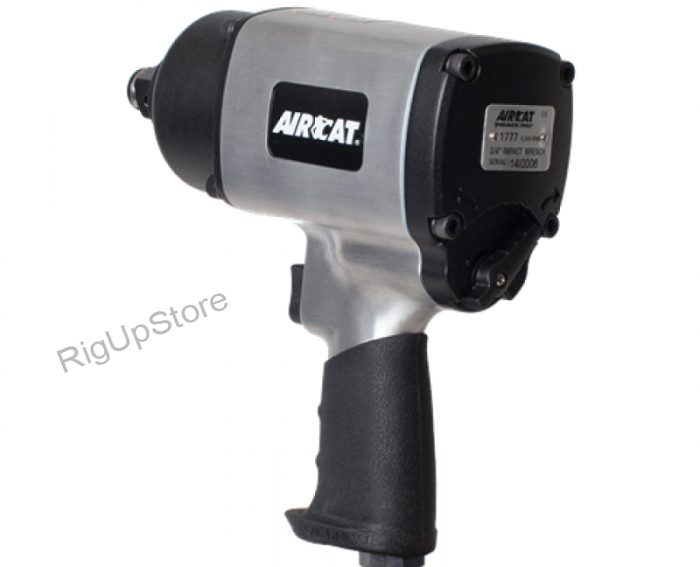 Aircat 1777 - 3/4 inch Impact Wrench