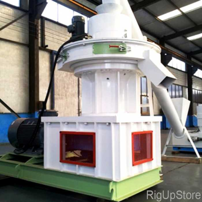 New Design Wood Pellet Mill/Wood Pellet Mill/Hot Sale Wood Pellet Machine