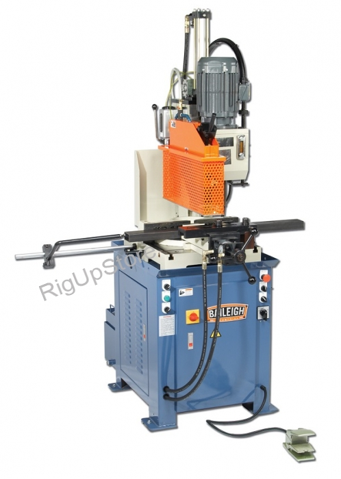 Column Circular Cold Saw